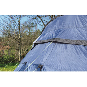 Outwell Rockwell 3 - Tente - gris/bleu